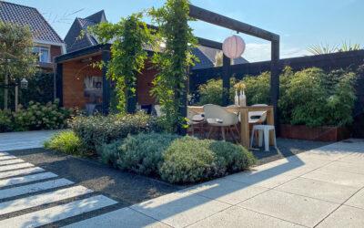 7 Tips om zelf een tuin ontwerpen