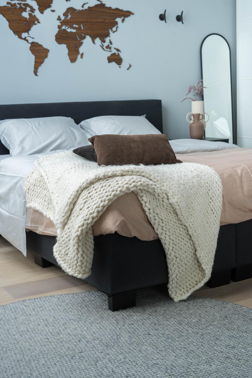 Tips voor beddengoed slaapkamer