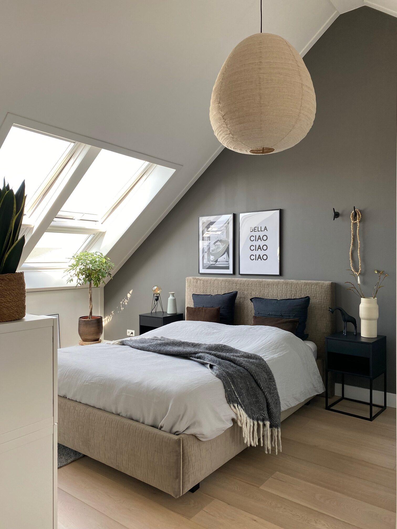 slaapkamer verlichting lampion